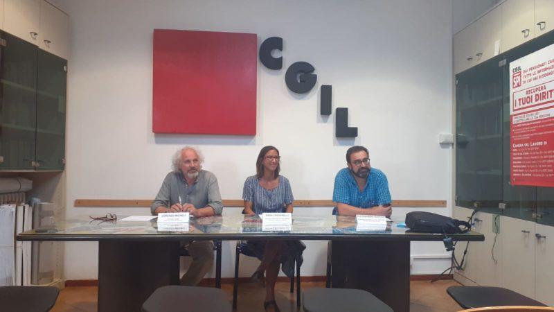 Emergenza scuole a Siena, è allarme per il sostegno e per i Dsga