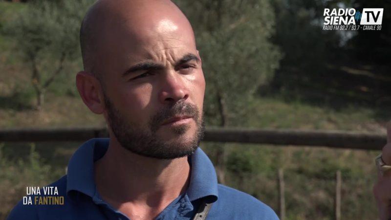 Antonio Siri, l'allenatore Botti invita il fantino del Palio a correre in Francia