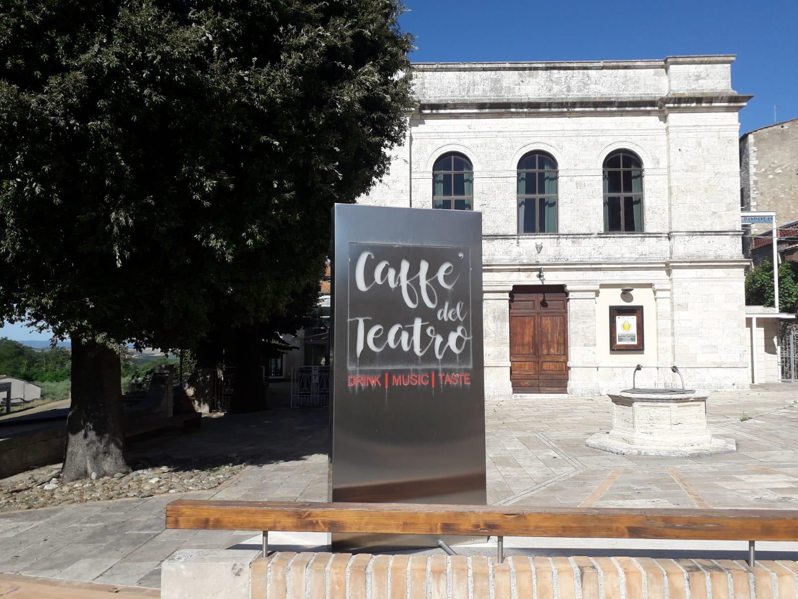 Cacio&Pere, dal centro storico di Siena a Rapolano