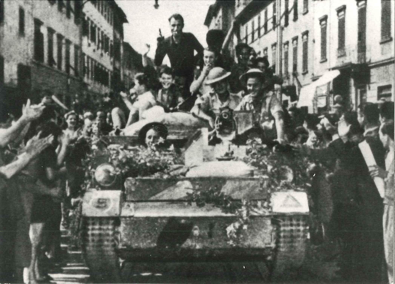 Passaggio del fronte, la procura di Siena apre un fascicolo sul crimine di tre soldati alleati