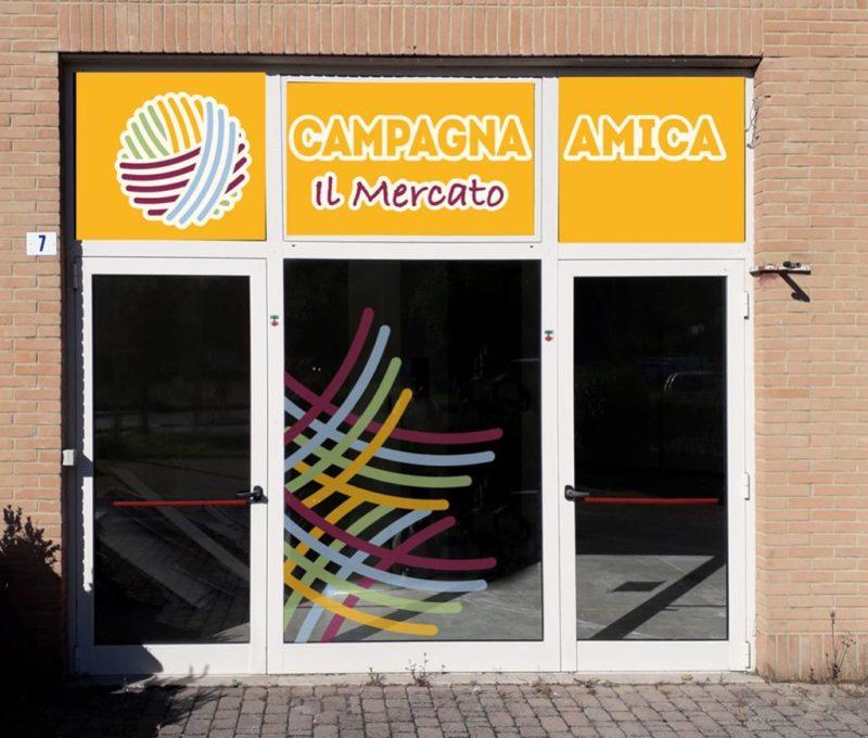 Mercato di Campagna Amica, nuova location alla colonna di San Marco e più offerta
