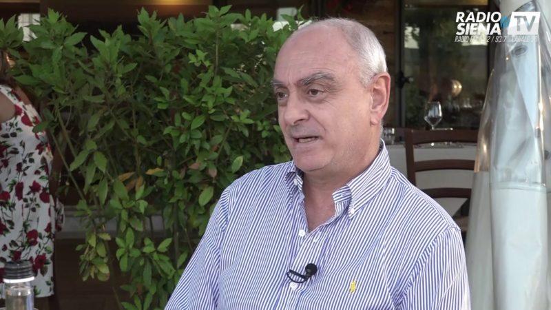 Contrada dell'Oca, confermata la fiducia al capitano Stefano Bernardini