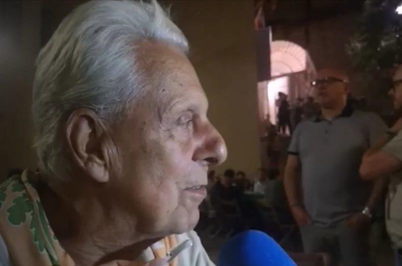 Flavio Mocenni: un selvaiolo diciassette volte vittorioso