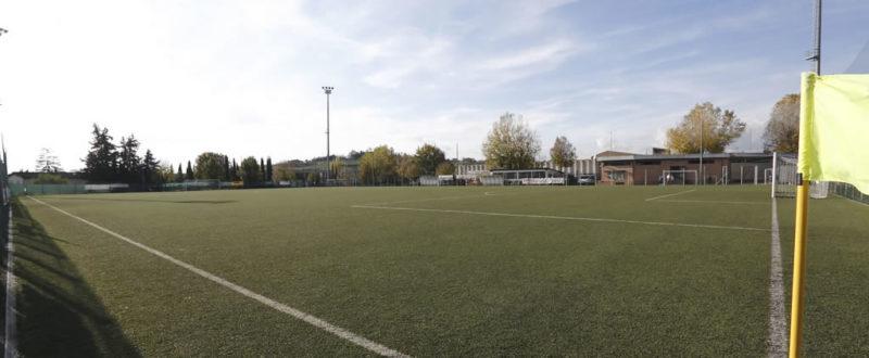"""Impianti sportivi """"Ceccarelli"""" di Cerchiaia, via libera ai lavori di miglioramento"""