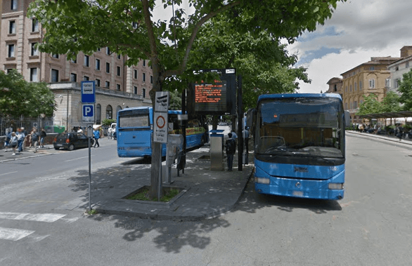 Chiosco per le informazioni turistiche in Piazza Gramsci-La Lizza, via libera al progetto esecutivo