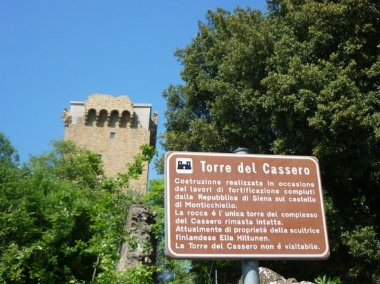 La Torre del Cassero di Monticchiello diventa pubblica: Mibact definisce l'acquisto