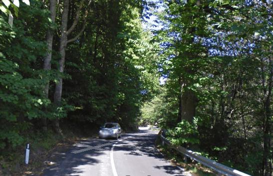 """Riaperta la strada provinciale 65 """"del Vivo d'Orcia"""""""