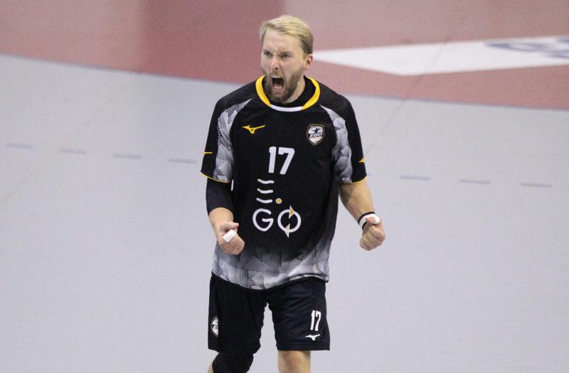 Vittoria della Ego Handball ad Appiano. La partita finisce 24-28