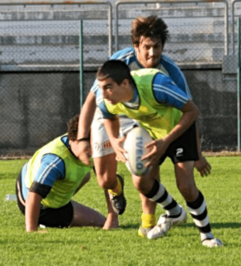 Cus Siena Rugby vince il torneo di Arezzo e lo dedica a Mariolino Biagini