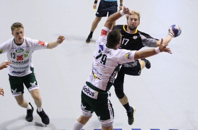 La Ego Handball batte Brixen 31 a 28