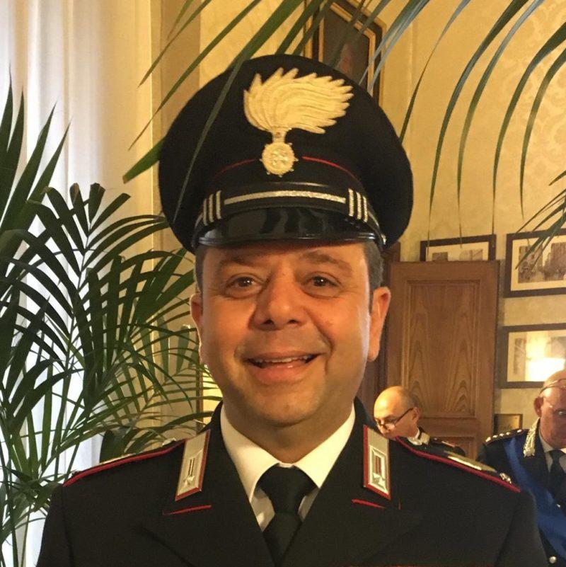 L'Arma dei Carabinieri piange il brigadiere Trippanera