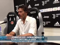 Juventus U23 – Robur Siena 2-3