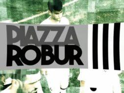 PIAZZA ROBUR 2020