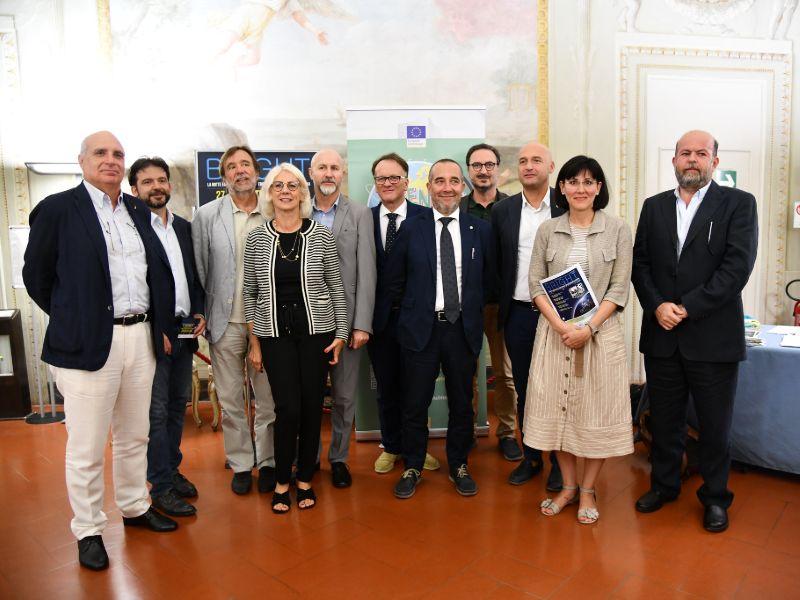 Bright 2019, torna a brillare la Notte dei Ricercatori in Toscana