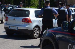 carabinieri montepulciano