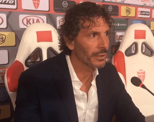 """Robur, Dal Canto: """"Tenevamo alla Coppa, puniti da un grande giocatore"""""""