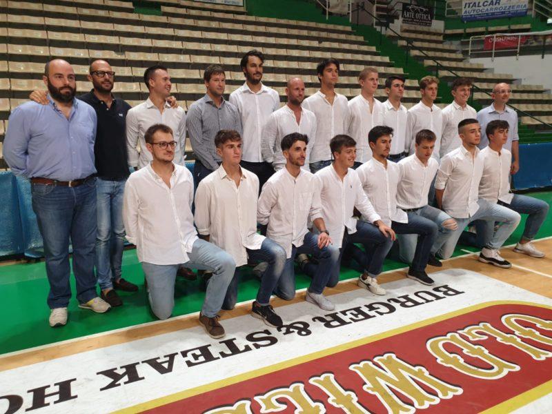 Polisportiva Mens Sana 1871 e Radio Siena Tv insieme per la stagione 2019/2020