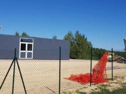 scuola castelnuovo