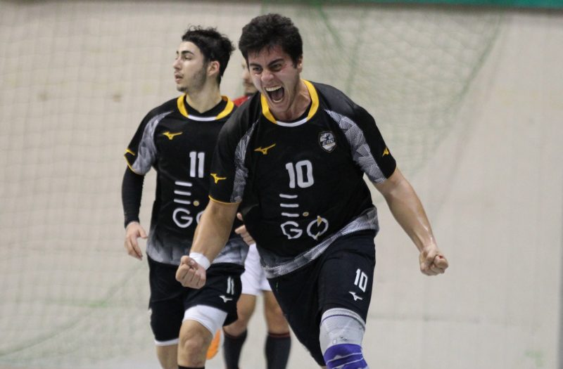 La Ego Handball vince contro Gaeta e si conferma imbattuta