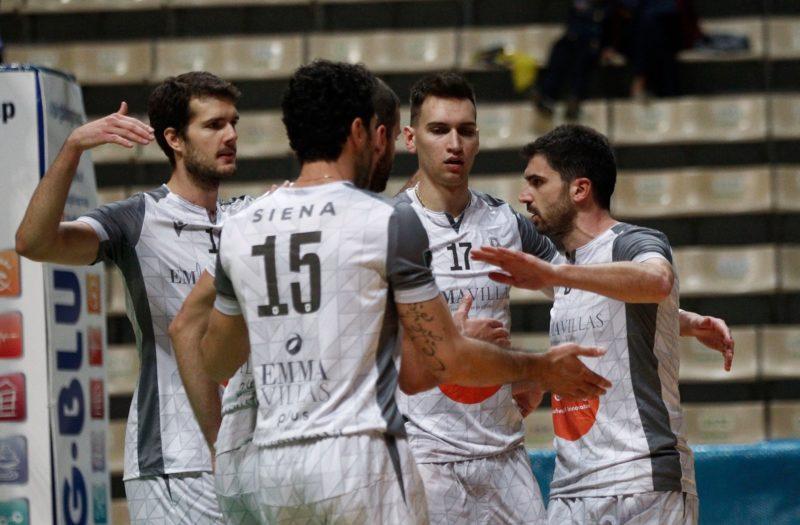 Emma Villas Aubay Siena trionfa da tre punti su Santa Croce