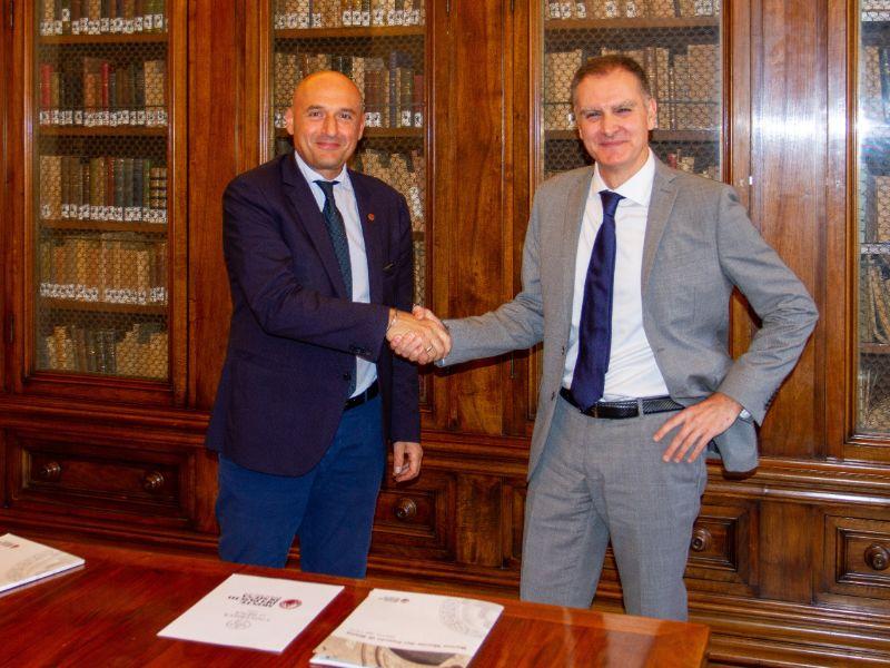 Mps-Università di Siena, si rinnova il patto per studenti e laureati