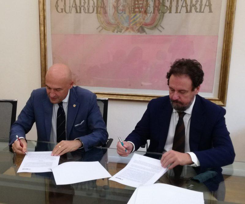 Unisi e Legacoop Toscana, protocollo per rafforzare le sinergie tra mondo accademico e produttivo