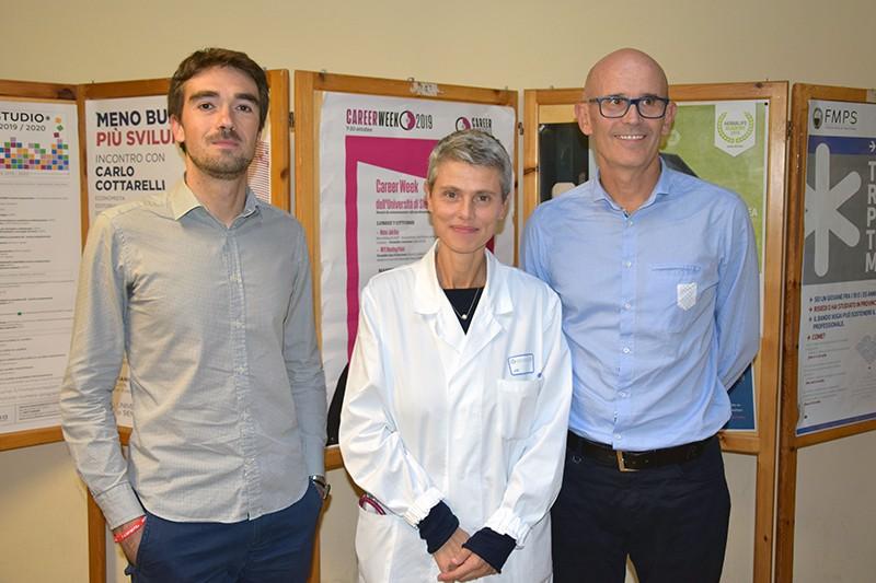 Aou Senese e Università di Siena selezionate per il progetto di ricerca Hedimed