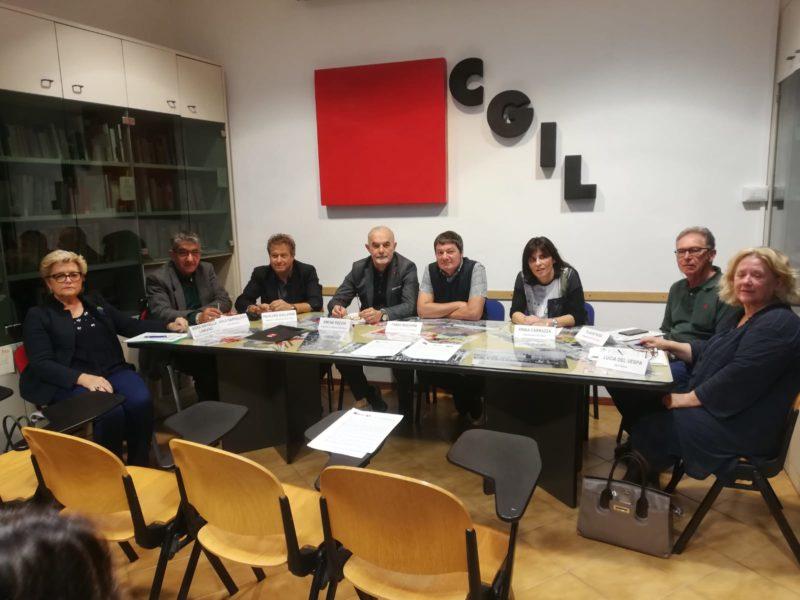 Cgil, Cisl e Uil presentano piattaforma di confronto sulla contrattazione sociale e sui bilanci degli enti locali 2020