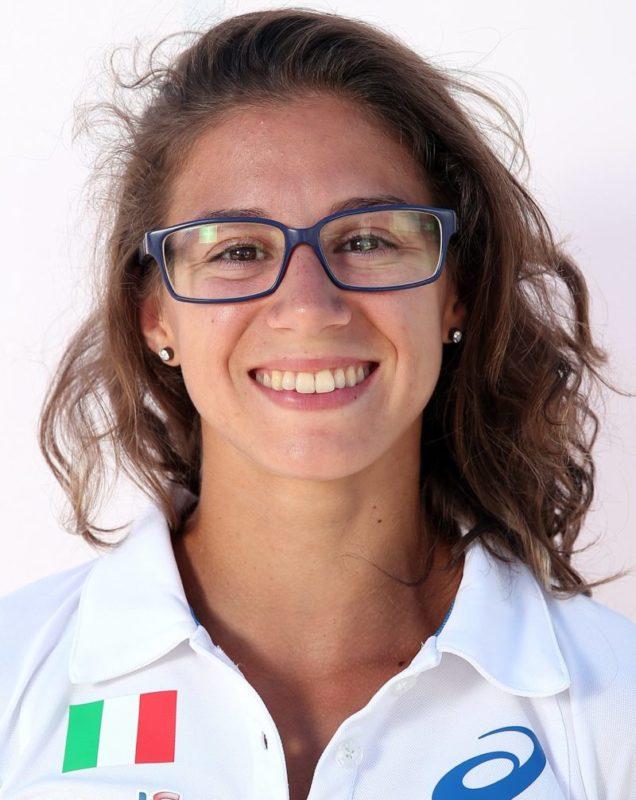 Atletica leggera 4×100: per Irene Siragusa e le azzurre finale mondiale, record e qualificazione a Tokyo 2020