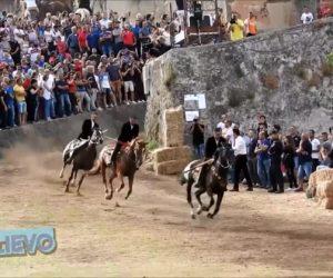 Sedilo: Terra d'Ardia e Cavalli
