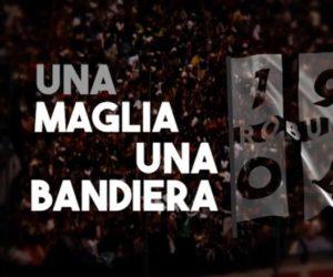 UNA MAGLIA, UNA BANDIERA (GIANCARLO COLOMBI) 03-12-2019
