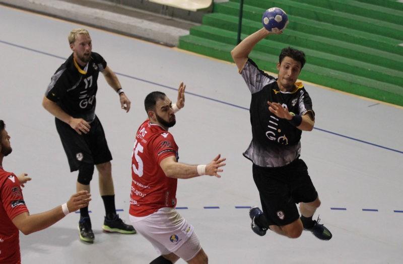 Ego Handball, domani sarà la volta di Gaeta