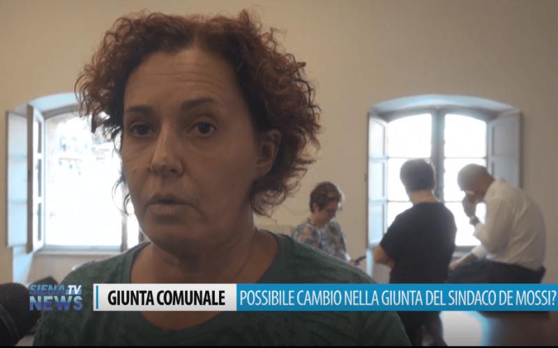 """Rumors su rimpasti di Giunta, Buzzichelli: """"Non ne so niente, continuo a lavorare per la città"""""""