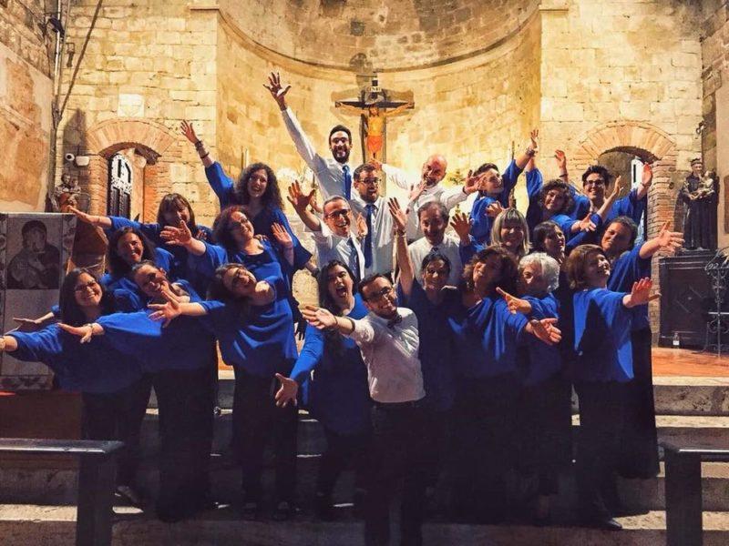 Torna l'appuntamento con il Siena Gospel Project