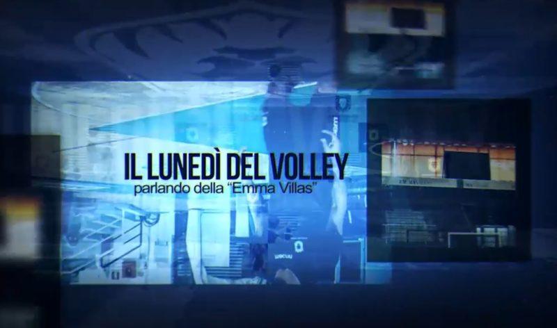 """""""Il lunedi del volley"""": su Radio Siena Tv il nuovo programma dedicato alla Emma Villas Aubay Siena"""