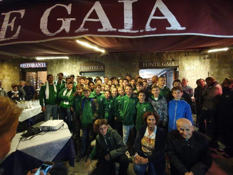 Gestione trasparente Mens Sana: protocollo d'intesa Polisportiva-tifosi