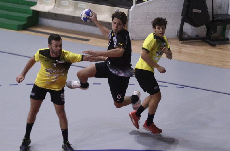 Ego Handball Siena, battuto Cologne con il risultato di 26-21