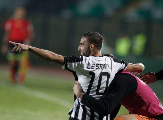 Coppa Italia, il 6 novembre il derby con l'Arezzo al Franchi