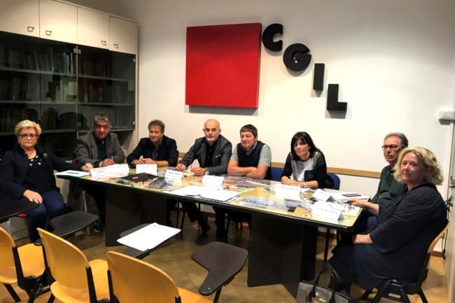 Sindacati Siena, piattaforma di confronto su contrattazione sociale e bilanci enti locali 2020