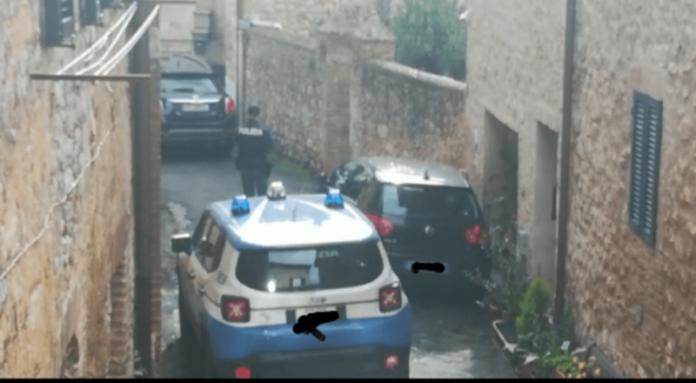 Operazione anti eversione di destra: le immagini delle perquisizioni – VIDEO