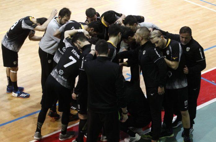 Prima sconfitta di campionato per la Ego Handball che cade contro Conversano per 21-28