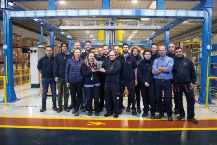 """Pramac si aggiudica l'ambito premio """"Distinction Award for Innovation"""""""