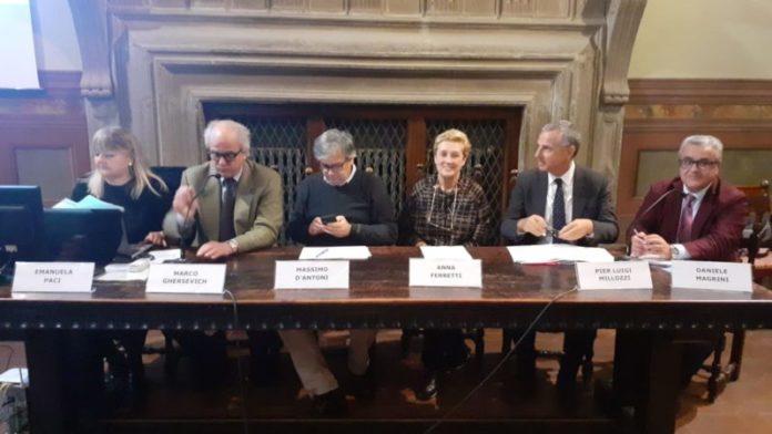 Indennità di disoccupazione aumenta nel 2018 a Siena. Il 41% delle pensioni tra i 500 e i 999 euro
