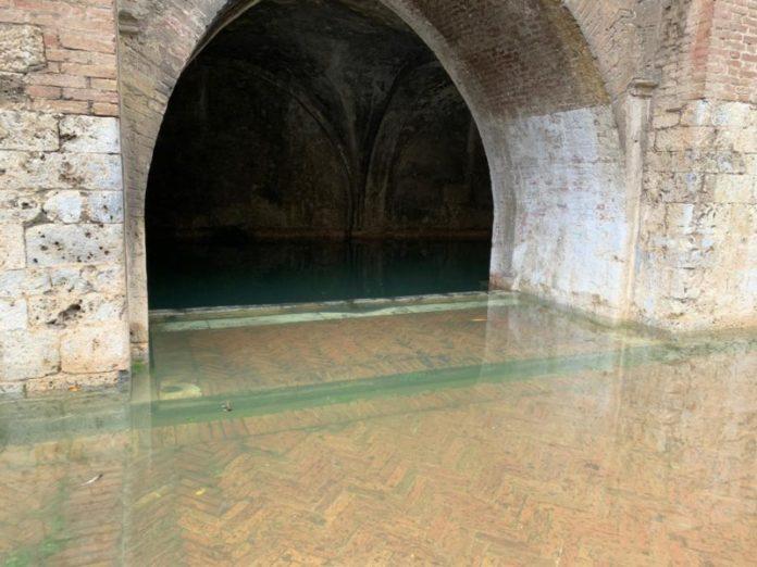 Maltempo, ecco le strade chiuse a Siena