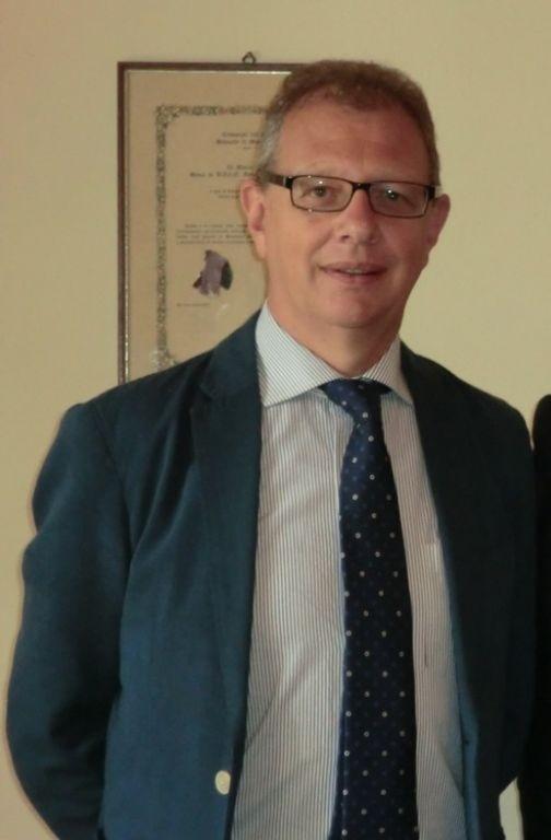 Giovanni Arduini nuovo Priore della contrada del Nicchio