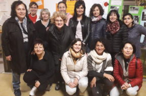 agnoletti gruppo insegnanti e operatori