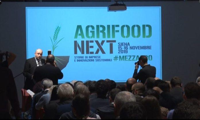 Siena capitale dell'agricoltura sostenibile con Agrifood Next