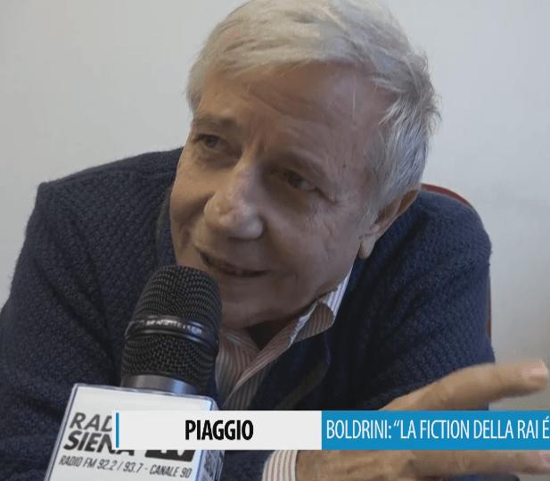 Polemiche sulla fiction Rai Piaggio, interviene il professor Boldrini