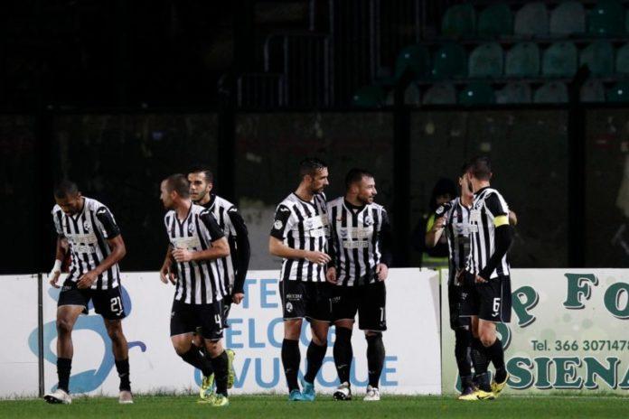 Play off di Serie C, la Robur se la vedrà con l'Alessandria