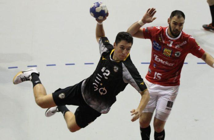 La Ego Handball a Merano per mantenere la vetta